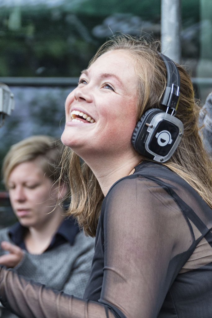 7. Summer Festival Roeterseiland - Silent Disco