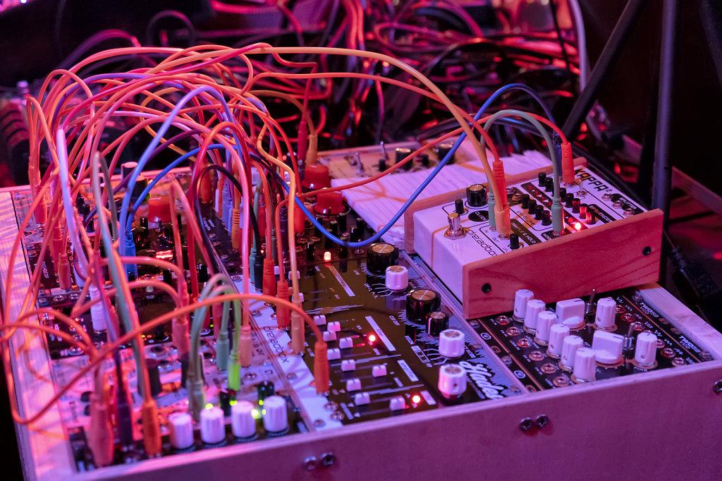 3. Voltage Control Amsterdam. 13-1-2019